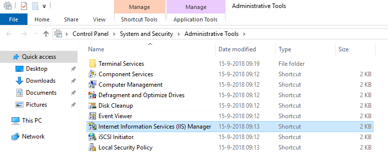 How to integrate a local and Azure file server into