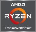 Afbeeldingsresultaat voor threadripper logo